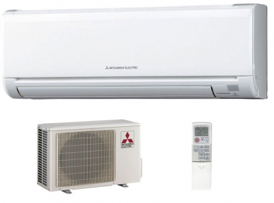 Mitsubishi Electric MSZ-SF35VE/MUZ-SF35VE