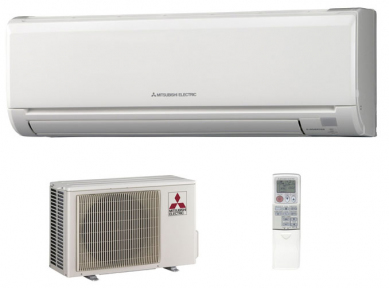 Mitsubishi Electric MSC-GE20 VB/MUH-GA20 VB
