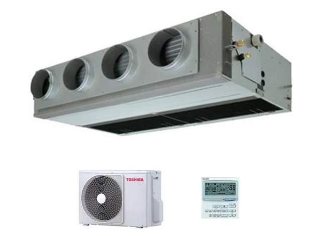 Toshiba RAV-SM1404BT-E/RAV-SM1403AT-E